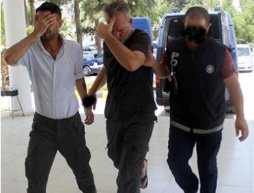 Arresto a Cipro
